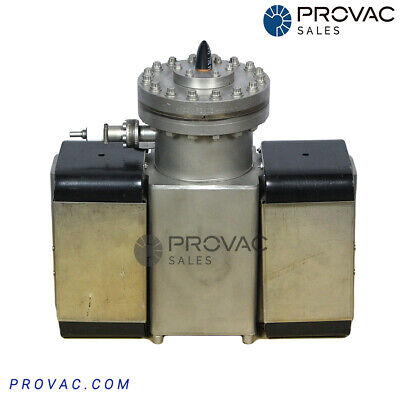 Varian Noble Diode 50 Ls Ion Pump Rebuilt By Provac Sales Inc.