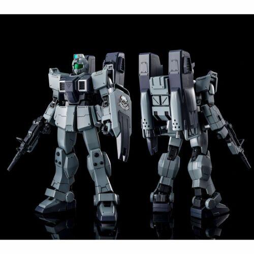 HG UC Gundam GM Ground Type Slave Wraith Parachute Pack 1/144 model kit P-Bandai