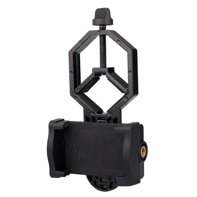 SVBONY Universal Telescope Cell Phone Mount Adapter for Monocular Spotting Scope