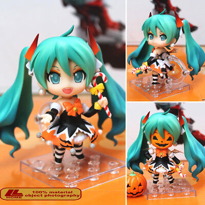 Anime Hatsune Miku Halloween Ver Q Model 448 4