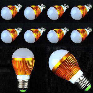10pcs-LED-E27-12W-4x3w-Warm-White-Light-High-Power-Energy-Saving-Bulb-Lamp
