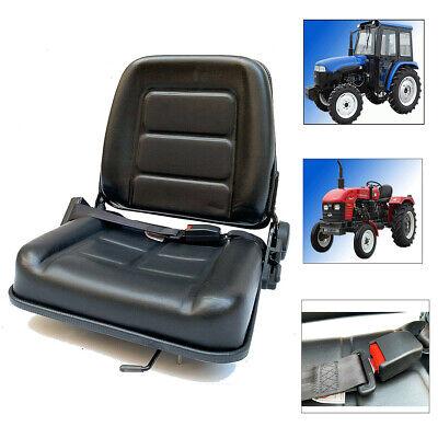 Pvc Waterproof Universal Seat Wsafety Belt -tractorloaderexcavatorforklift