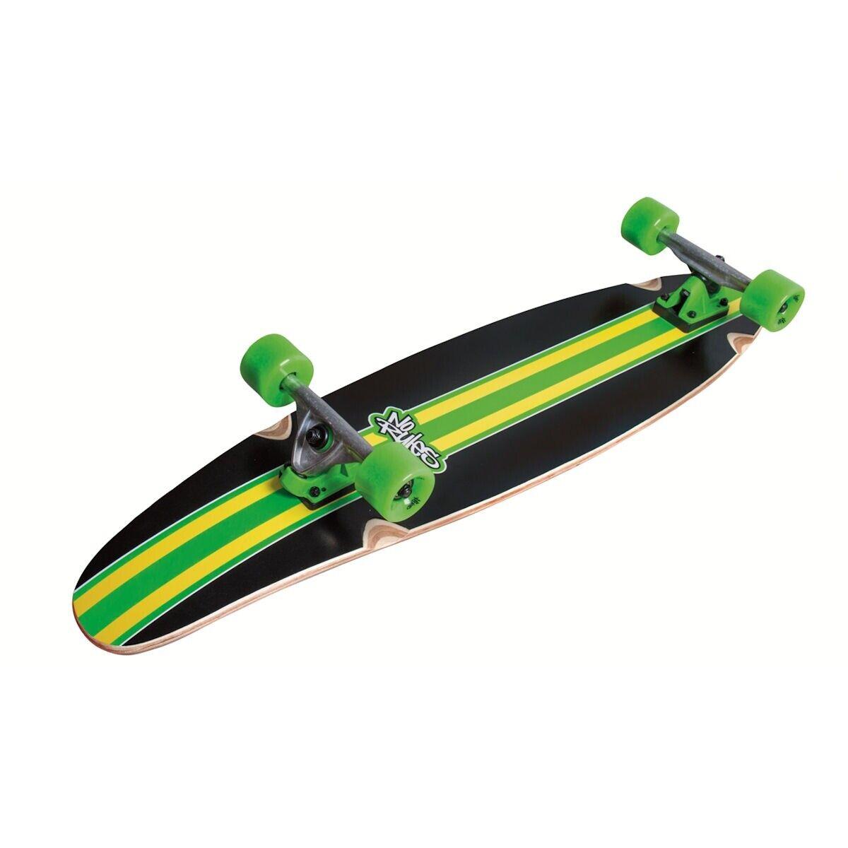 Longboard Komplett Mindless Voodoo RAM Osprey 20 Neue Modelle Skateboard