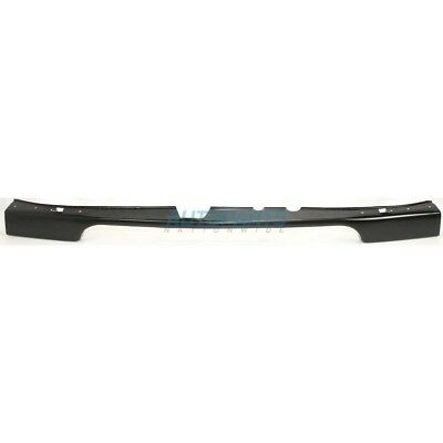 NEW FRONT BUMPER FILLER FITS 1997-2000 FORD E-350 ECONOLINE CLUB WAGON (E-350 Club Wagon Front Bumper)