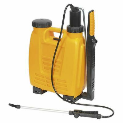 Sealey Backpack Sprayer 16L SS4