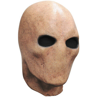 Slenderman Alien Horror Monster Sci Fi Adult Latex Halloween Mask](Slenderman Halloween)