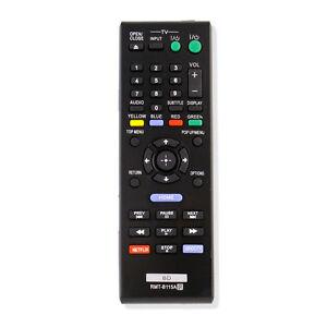 Remote Control RMT-B115A for Sony BDP-S480 BDP-S2100 BDP-S280 BDP-S580 BDP-S380
