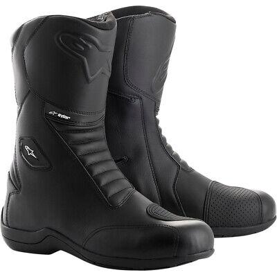 Alpinestars Andes V2 Drystar Motorcycle Street Boots Black 42