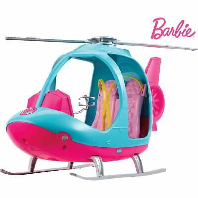 Barbie - Dreamhouse Adventures Helicopter Toy
