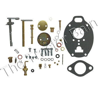 Oliver 1550 1555 Premium Carburetor Repair Kit Tsx903