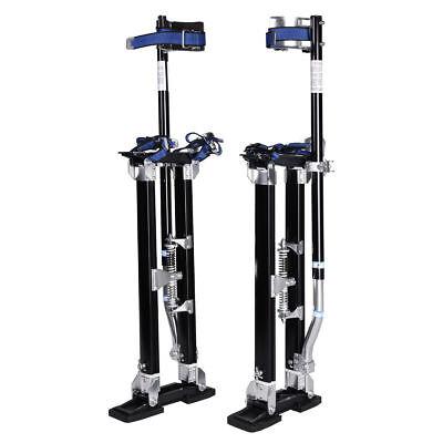 Drywall Stilts Aluminum Tool Stilt 24-40 Inch For House Painting Painter Taping