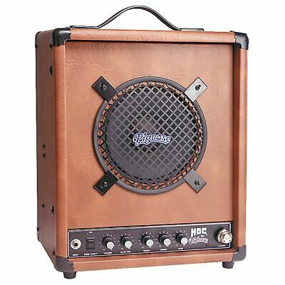 New Pignose 7-300 HOG 30 Portable Rechargeable Battery Powered Guitar Amplifier
