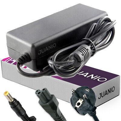 Cargador Adaptador Transformador para HP COMPAQ Mini 311c-1070 65W 18,5V 3,5A