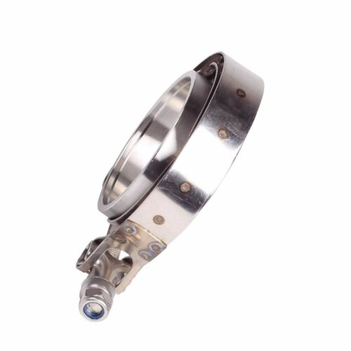 Mm stainless v band bolt clamp flange for turbo
