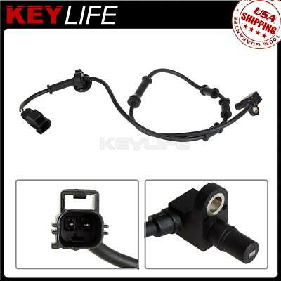 For 02-05 Dodge Ram 1500 3.7L 3.9L 4.7L 5.9L ABS Wheel Speed Sensor Front
