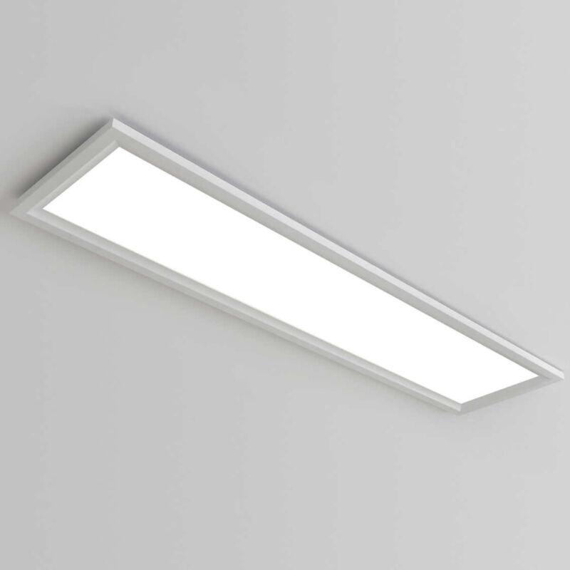 Artika 46W Dimmable skylight Ultra Thin LED Flat Panel Light Lamp Kitchen Garage
