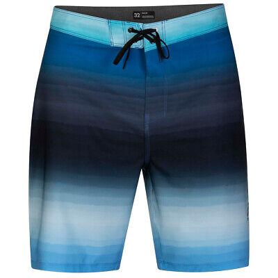 Hurley Men's Phantom Spray Blend 20-Inch Swim Boardshorts
