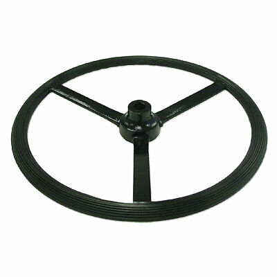 John Deere Steering Wheel B 16 Inch Replaces Aa380r  375