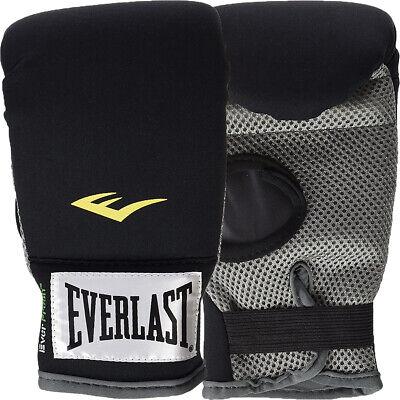 Everlast Boxing Neoprene Heavy Bag Gloves - Regular