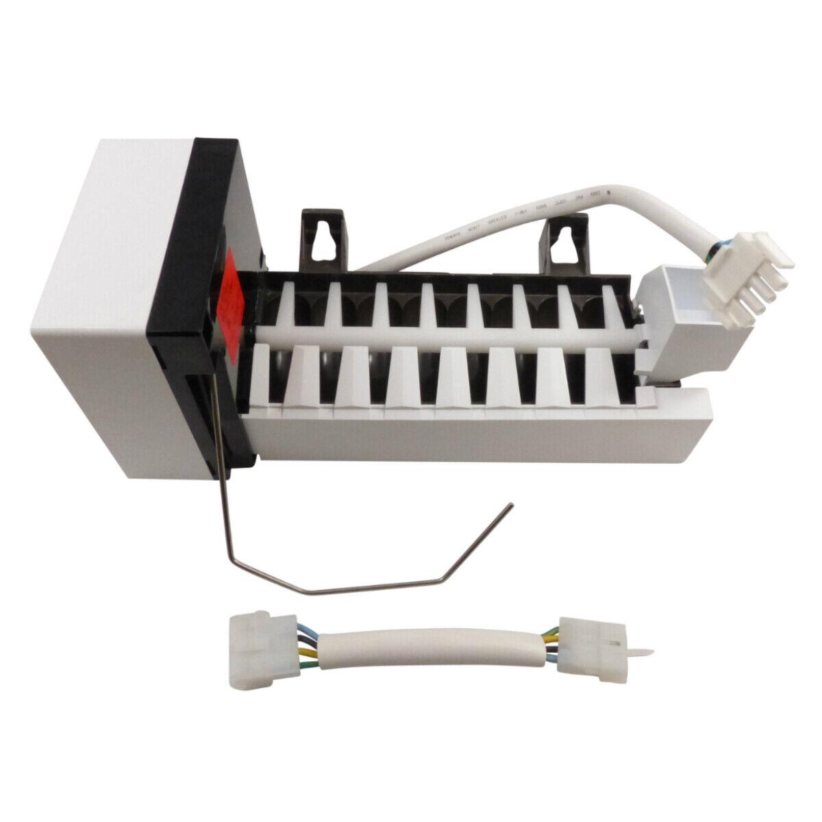 Kitchen Basics 101: 5304445222/241642501 Refrigerator Ice Maker Kit Replacement