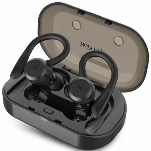 Sports Wireless Earbuds Bluetooth 5.0