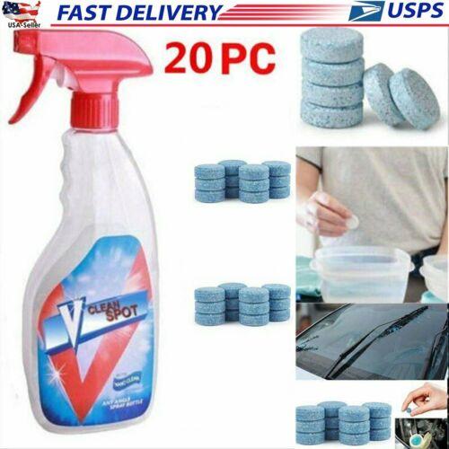 Multifunctional Effervescent Spray Cleaner V Clean Spot 1/5/