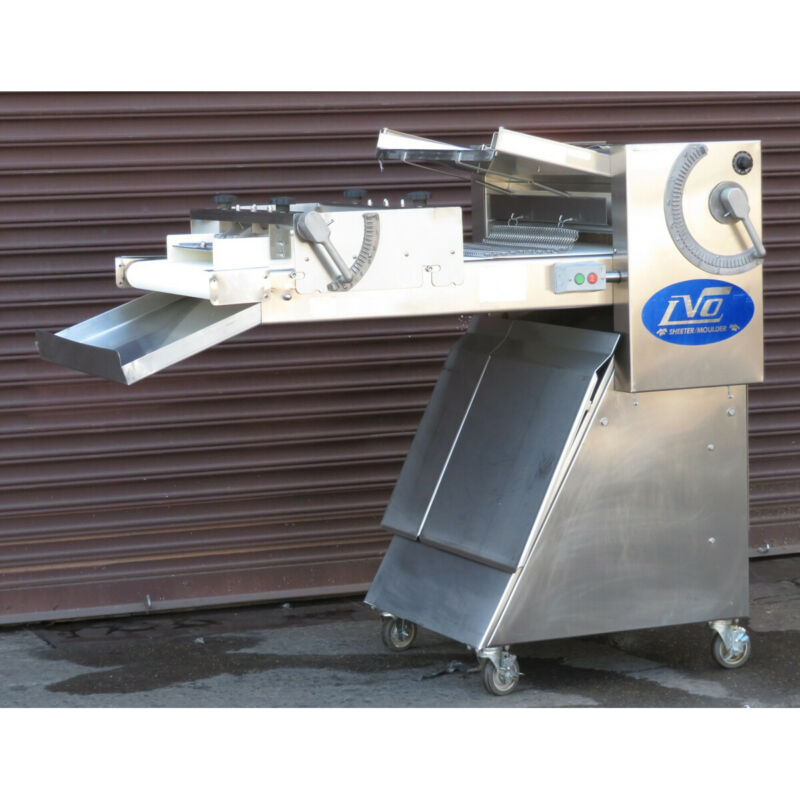 LVO SM24 Bakery Sheeter/Molder, Used Great Condition