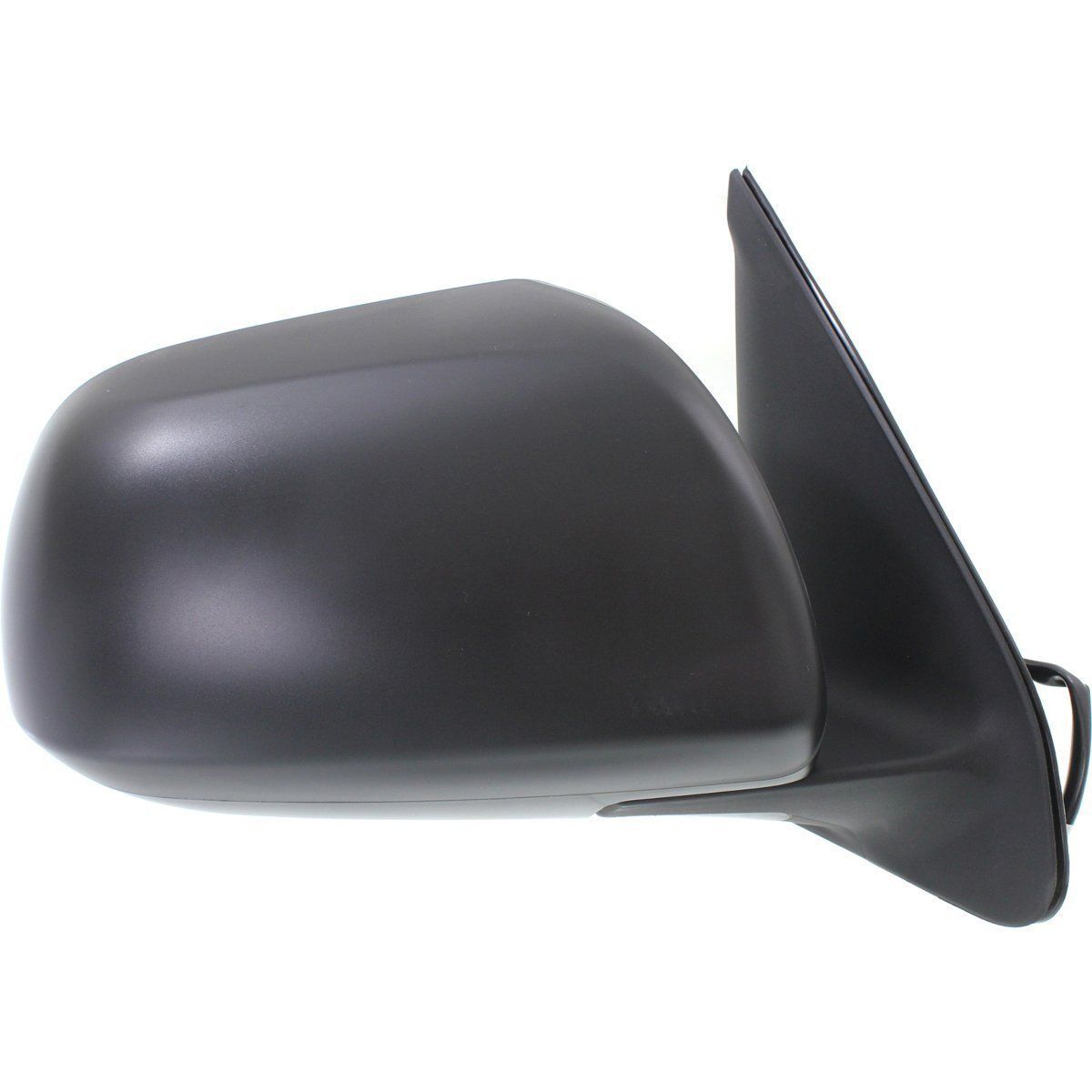 for 2012 2015 Toyota Tacoma RH Passenger Side Right Mirror Power Textured Cover