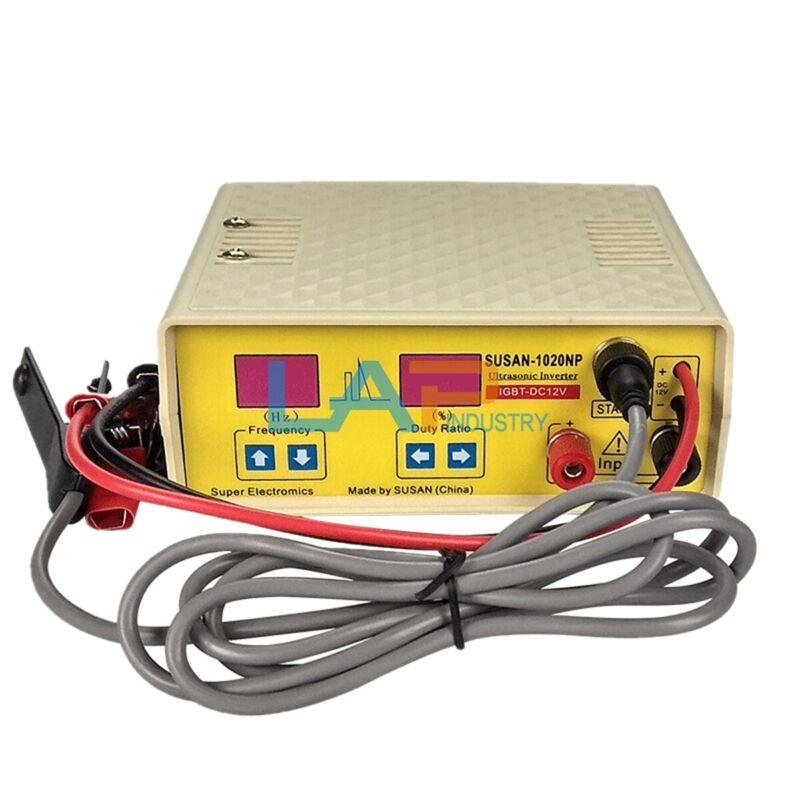 Power saving transformer head high power converter booster SUSAN1020NP 12VDC