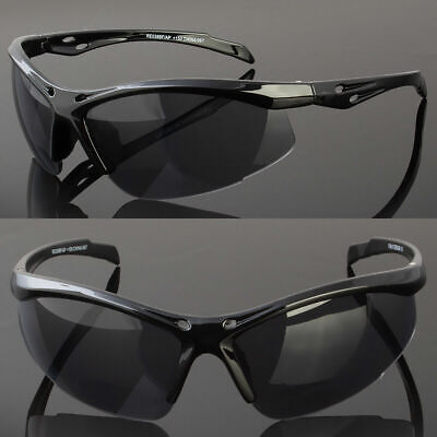 New Bifocal Sport Mens Wrap Around Tinted Sun Reader Reading Sunglasses (Tinted Bifocal Reading Glasses)
