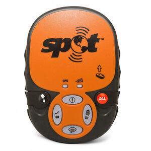 NEW-Spot-2-Satellite-GPS-Messenger-Tracker-SOS-SPOT-II-ORANGE