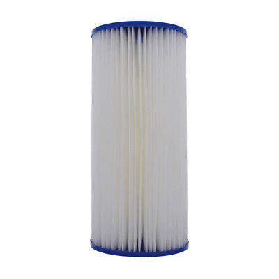 10 x 4.5 Inch 30 Micron Pentair R30-BB Comparable Polyester