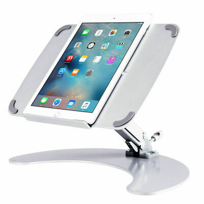 Portable Laptop Notebook Stand Aluminum Laptop Holder MacBook Cooling Stand Laptop Notebook Holder