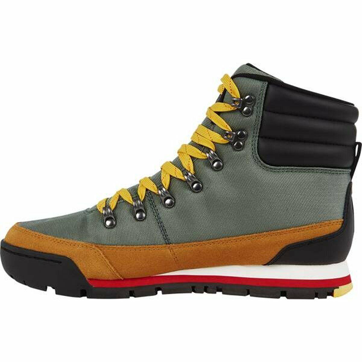 McKinley Herren Damen Walking Outdoor Wander Schuhe Heritage 1984 Mid 296452 900