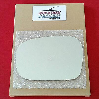 NEW Mirror Glass SUZUKI XL-7 XL7 GRAND VITARA Driver Left Side **FAST