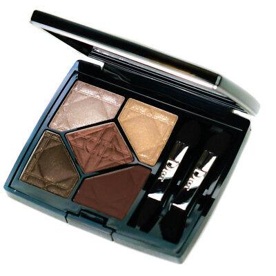 Dior 5 Couleurs Eyeshadow Palette 677 Hypnotize High Fidelity - Damaged Box