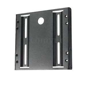 2.5'' to 3.5'' HDD/ SSD Hard Disk Drive Mounting Bracket Rail Adapter Case