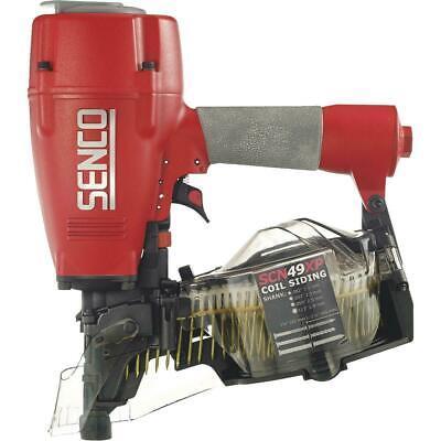 Senco Coil Siding Nailer Excellent Retail 399.00