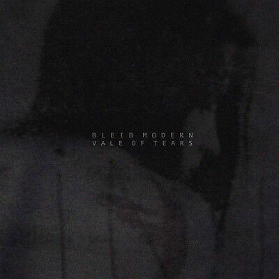 BLEIB MODERN Vale of Tears LP VINYL 2016 LTD.500