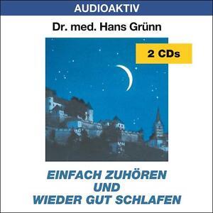 Einfach-zuhoeren-und-wieder-gut-schlafen-2-CDs-Dr-Hans-Gruenn-einschlafen-asmr
