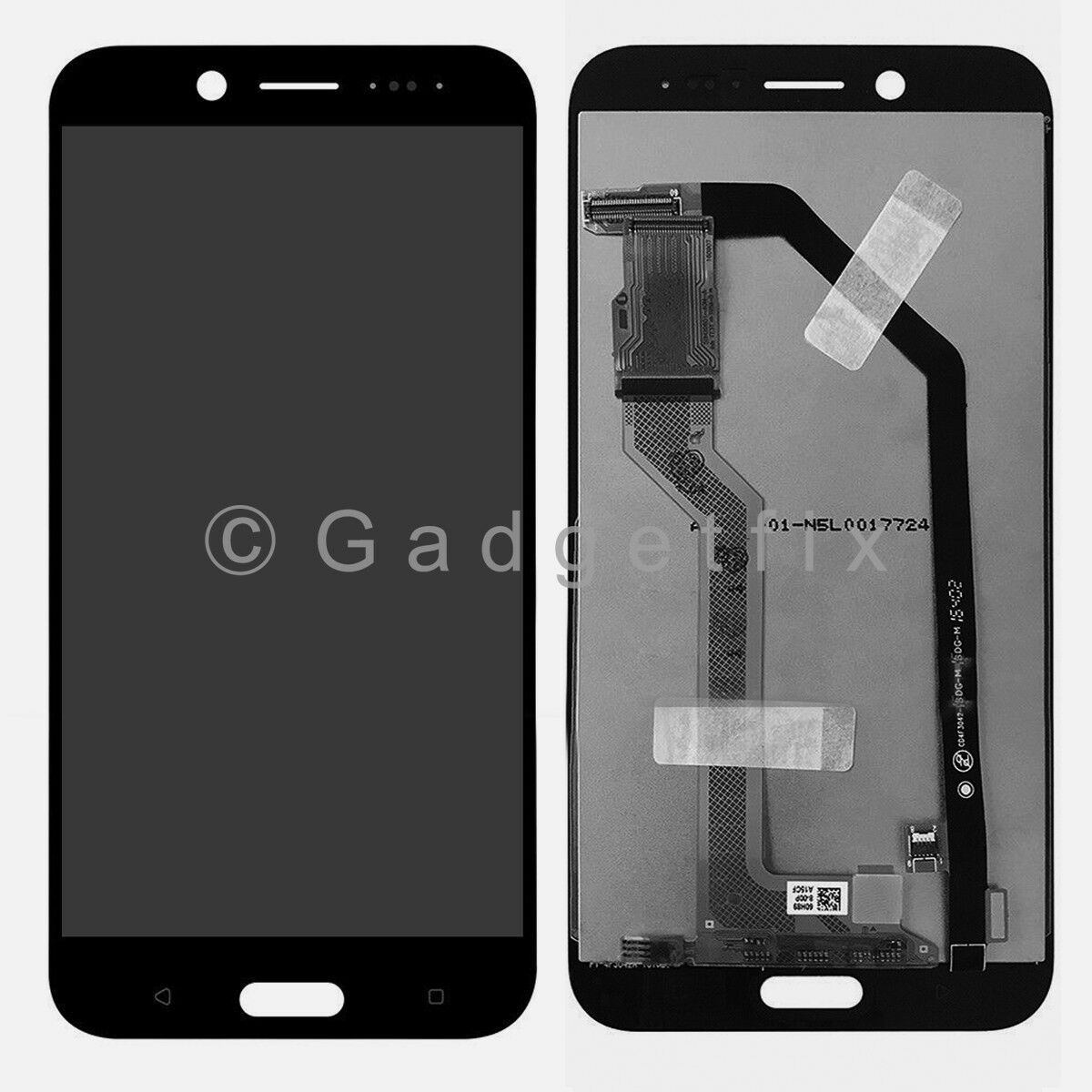 Lcd Display Screen Touch Screen Digitizer Assembly Replac...
