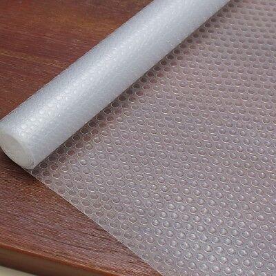 Kitchen Drawer Mat Shelf Liner Cabinet Storage Pad Rubber Non-Slip Cupboard FA1 ()