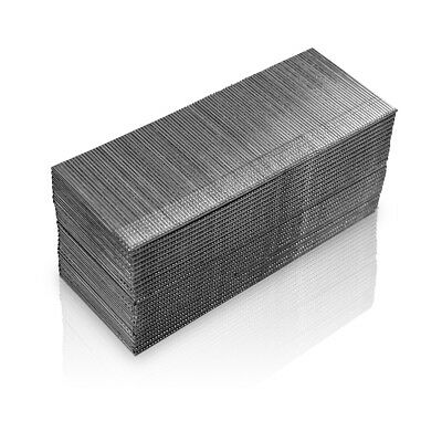 50 mm Nägel Druckluft - Nagler 5000 Stück Stauchkopfnägel Tackernägel