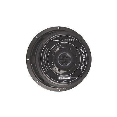 """Eminence Kappa Pro 10LF Low Frequency Woofer 10"""" Speaker 8 Ohms 600 Watt"""