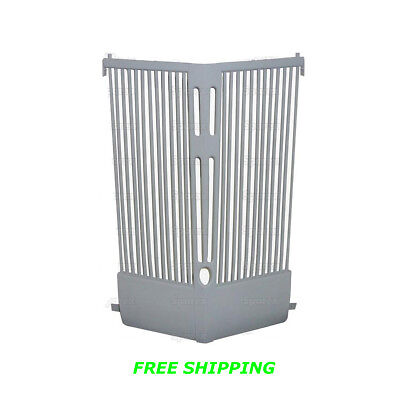 Restoration Quality Ford 8n Front Radiator Grill 8n8204