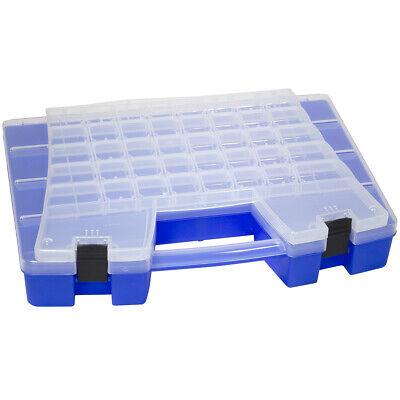 Akro-mils Portable Organizer 1 Ea