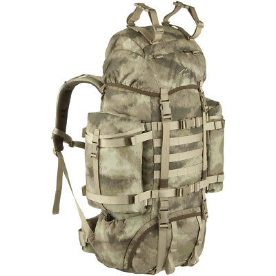 Wisport Reindeer 75L Rucksack Army Camo Backpack MOLLE Patrol Daypack A-TACS AU for sale  United Kingdom