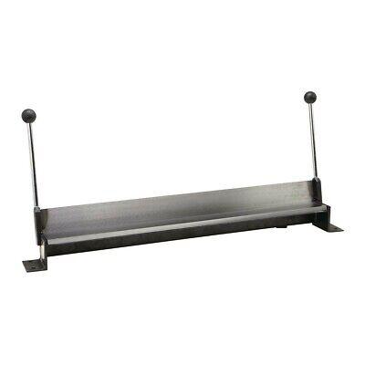 30 Sheet Metal Steel Hand Bender Bend Bench Mounted Folding Brake Bending Tool