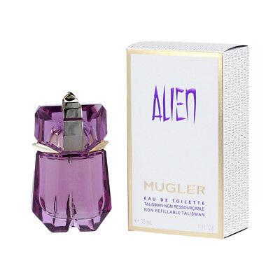Mugler Alien Eau De Toilette EDT 30 ml (woman)