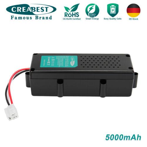 32.4V 5.0ah Li-Ionen-Akku für Bosch Indego F016104299 800 1000 1100 Connect 1300